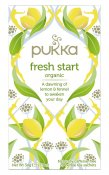 Pukka Fresh Start Eko 20 tepåsar