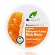 Dr.Organic Manuka Honey Body Butter 200 ml