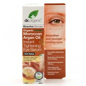 Dr.Organic Moroccan Argan Oil Eye Serum 30ml