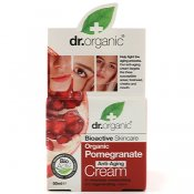 Dr.Organic Pomegranate Anti-Aging Cream 50ml