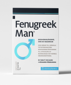 Elexir Pharma Fenugreek Man 60 tabletter