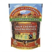 Pearls of Samarkand Sour Cherries EKO 100 g