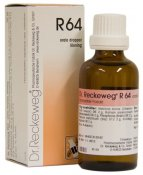 Dr. Reckeweg R64 50 ml
