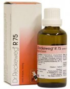 Dr. Reckeweg R75 50 ml