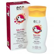Eco Cosmetics Baby & Kids Bodylotion Eko 200 ml