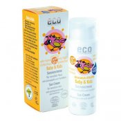 Eco Cosmetics Baby Solkräm SPF 50 plus Eko 50 ml