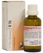 Dr. Reckeweg R76 50 ml