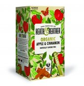 Heath & Heather Apple & Cinnamon 20p