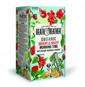 Heath & Heather Morning Time Eko 20p