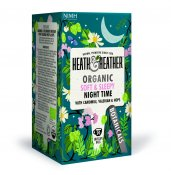 Heath & Heather Night Time Eko 20p