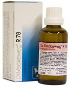 Dr. Reckeweg R78 50 ml