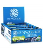 Sol Good Bars Blueberry Blast EKO 60 g