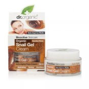 Dr.Organic Snail Gel Cream 50 ml