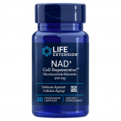 Life Extension NAD+ Cell Regenerator 300 mg 30 kapslar