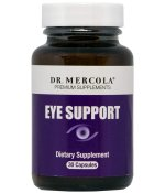 Dr. Mercola Eye Support 30 kapslar