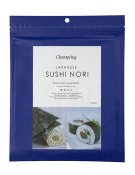 Clearspring Alg Sushi Nori Rostad 7 ark 17 g
