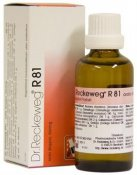 Dr. Reckeweg R81 50 ml