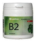 Ledins B2 25 mg 50 tabletter