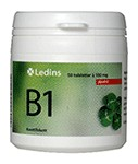 Ledins B1 100 mg 50 tabletter