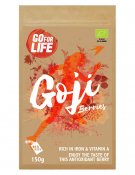 Go For Life Gojibär EKO 150 g
