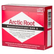 Arctic Root 80 tabletter
