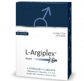 L-Argiplex X6 Man 60 tabletter
