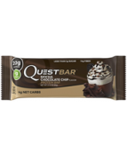 QuestBar Mocha Chocolate Chip Protein Bar 60 g
