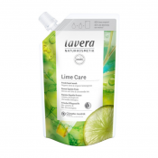 LAVERA Refill Pouch Lime Care Hand Wash 500ml