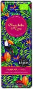 Chocolate and Love Single Origin Dark Chocolate Panama 80% EKO 40 g