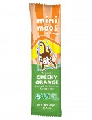 Moo Free Mini Moos Cheeky Orange Bar EKO 23g