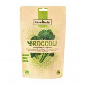 Rawpowder broccolipulver EKO 150 g