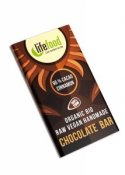Lifefood Chocolate Bar 95% Cacao Cinnamon EKO 15 g
