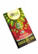 Lifefood Chocolate Bar Green Coffee Guarana EKO 15 g