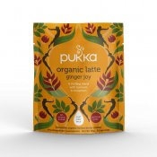 Pukka Lattemix Ginger Joy EKO 90 g