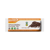 Organic Food Bar Chocolatey Chocolate Chip 50 g EKO