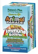 Animal Parade Kids Immune Booster 90 tuggtabletter