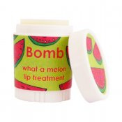 Bomb Cosmetics Läppbalsam What A Melon 4,5g