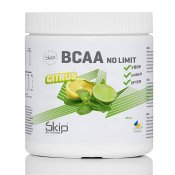 Skip BCAA No Limit Citrus 400 g