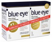 Elexir Pharma Blue Eye Dubbelpack 128 tabletter