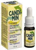 Candimin eterisk oreganoolja 10 ml