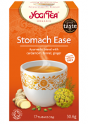 YogiTea Stomach Ease Eko 17 tepåsar