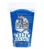 Celtic Sea Salt Grovt 454 g