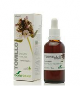 Soria Natural Timjan 50 ml