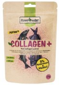 Rawpowder Fisk Collagen Plus 175g
