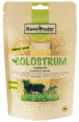 Rawpowder Colostrum 70g