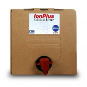 IonPlus Kolloidalt silver Bag in Box 5 Liter