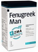 Elexir Fenugreek Man 60 tabletter