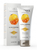 MOSSA Glow Cocktail Brightening Hydro Mask 60ml