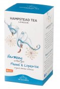 Hampstead Tea Fennel Liquorice Eko 20 tepåsar