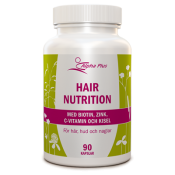 Alpha Plus Hair Nutrition 90 kapslar